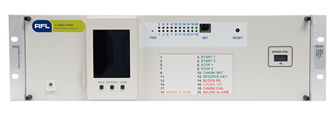 GARD Pro™ PLC - Power System Protection Equipment